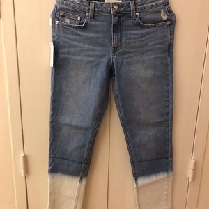 BRAND NEW - Derek Lam 10 Crosby Denim